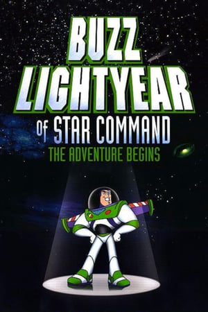 Buzz Lightyear Of Star Command- The Adventure Begins (2000)