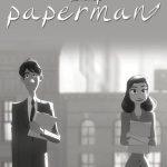 Paper Man (2012)