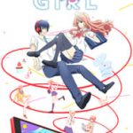 3D Kanojo: Real Girl Season 2 subtitle indonesia