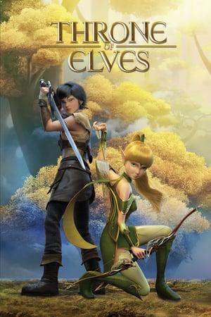 Throne of Elves (2017)