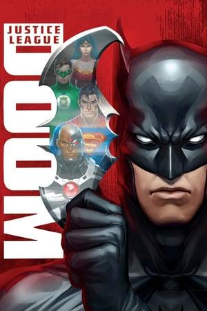 Justice League: Doom (2012)
