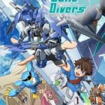 Gundam Build Divers Subtitle Indonesia