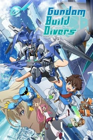Gundam Build Divers Subtitle Indonesia