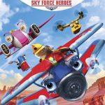 Wings: Sky Force Heroes (2014)