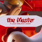 The Master A Lego Ninjago Short (2016)