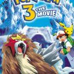 Pokémon 3- The Movie Spell Of The Unown (2000)