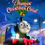 Thomas & Friends: Thomas' Christmas Carol (2015)