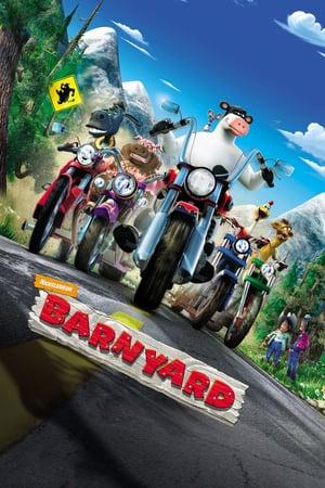 Barnyard (2006)