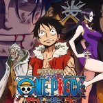 "One Piece ""3D2Y"": Overcome Ace's Death! Luffy's Vow to his Friends (2014)"