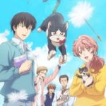 My Roommate is a Cat Subtitle Indonesia