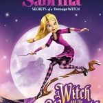 Sabrina: Secrets of a Teenage Witch (2014)