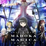 Puella Magi Madoka Magica the Movie Part III: Rebellion (2013)