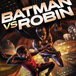 Batman vs Robin (2015)