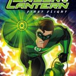 Green Lantern: First Flight (2009)