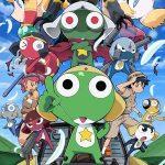 Keroro Gunsou Movie 3 Tenkuu Daikessen De Arimasu! (2008)