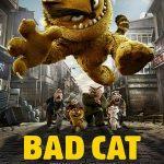 Bad Cat (2016)