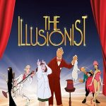 The Illusionist (2010)
