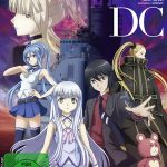 Arpeggio of Blue Steel Movie: Ars Nova – DC (2015)
