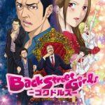 Back Street Girls: Gokudolls Subtitle Indonesia
