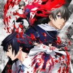 Lord of Vermilion: Guren no Ou Subtitle Indonesia