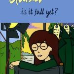 Daria in 'Is It Fall Yet?' (2000)