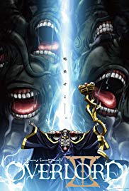 Overlord Season 3 Subtitle Indonesia