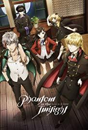 Phantom in the Twilight Subtitle Indonesia