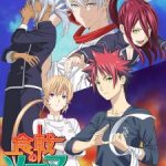 Shokugeki no Souma Season 3 Subtitle Indonesia