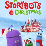 A StoryBots Christmas (2017)