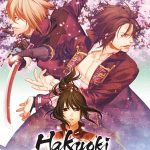 Hakuoki – Demon of the Fleeting Blossom – Warrior Spirit of the Blue Sky (2014)