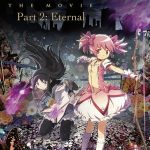 Puella Magi Madoka Magica the Movie Part 2: Eternal (2012)