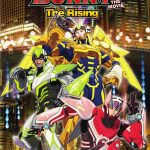 Tiger & Bunny: The Rising (2014)