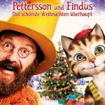 Pettson and Findus: The Best Christmas Ever (2016)