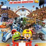 The Little Penguin Pororo's Racing Adventure (2013)