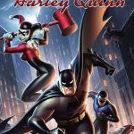 Batman and Harley Quinn (2017)