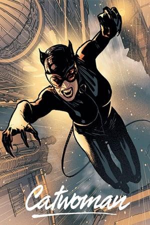 DC Showcase: Catwoman (2011)