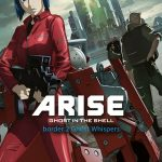 Ghost in the Shell Arise: Border 2 – Ghost Whisper (2013)