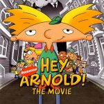 Hey Arnold! The Movie (2002)