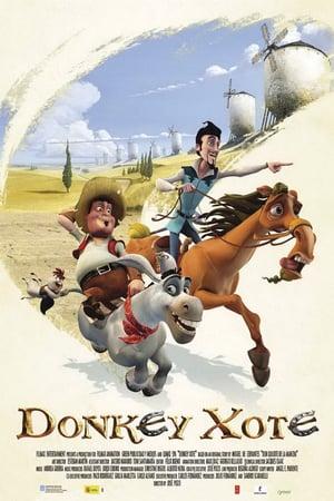 Donkey X (2007)
