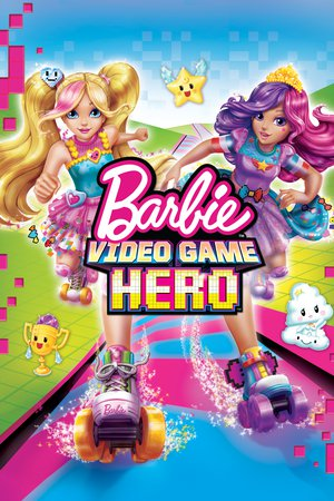 Barbie Video Game Hero (2017)