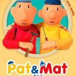 Pat & Mat (2016)
