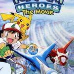 Pokémon Heroes: Latios and Latias (2002)