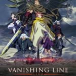 Garo – Vanishing Line subtitle indonesia