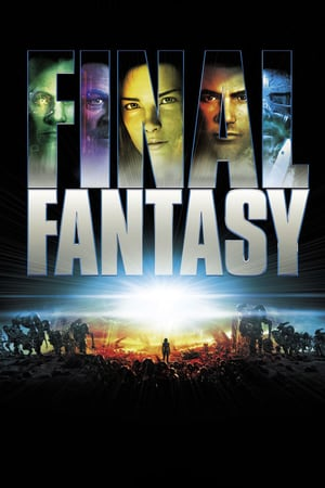 Final Fantasy: The Spirits Within (2001)