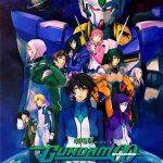 Mobile Suit Gundam 00: A Wakening of the Trailblazer (2010)