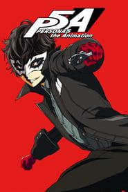 Persona 5 the Animation Subtitle Indonesia