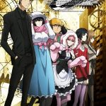 Steins Gate 0 Subtitle Indonesia