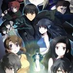 The Irregular at Magic High School The Movie (2017)