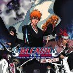 Bleach: The DiamondDust Rebellion (2007)