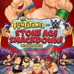 The Flintstones & WWE: Stone Age Smackdown (2015)